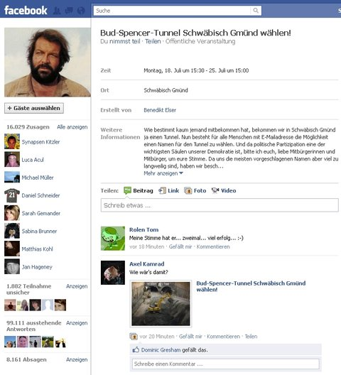 facebook-veranstaltung-bud-spencer-tunnel-screenshot