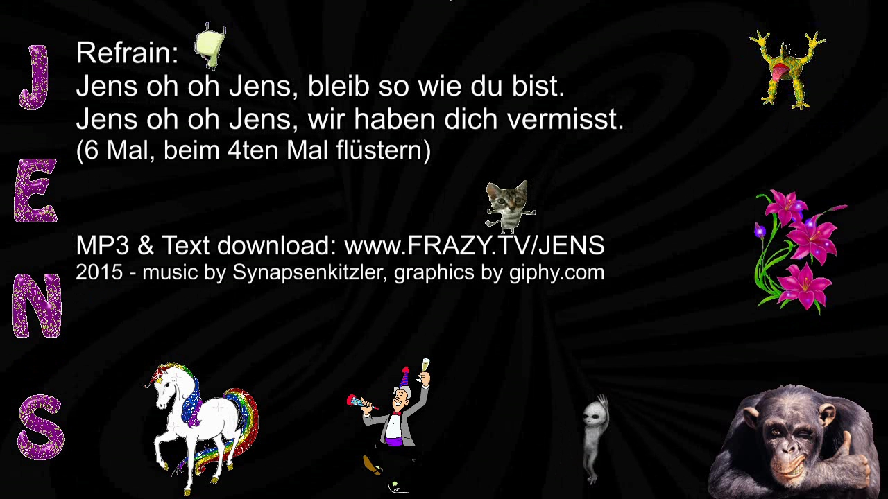 Jens song free download